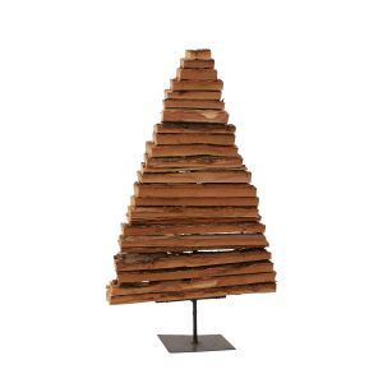 """Lindenwood Tree 11""""x 3.25""""x 18"""""""