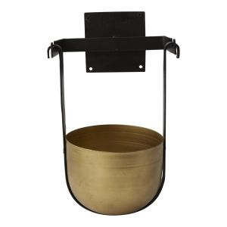 """Benton Hanging Pot 9.5""""x8.25""""x13"""""""