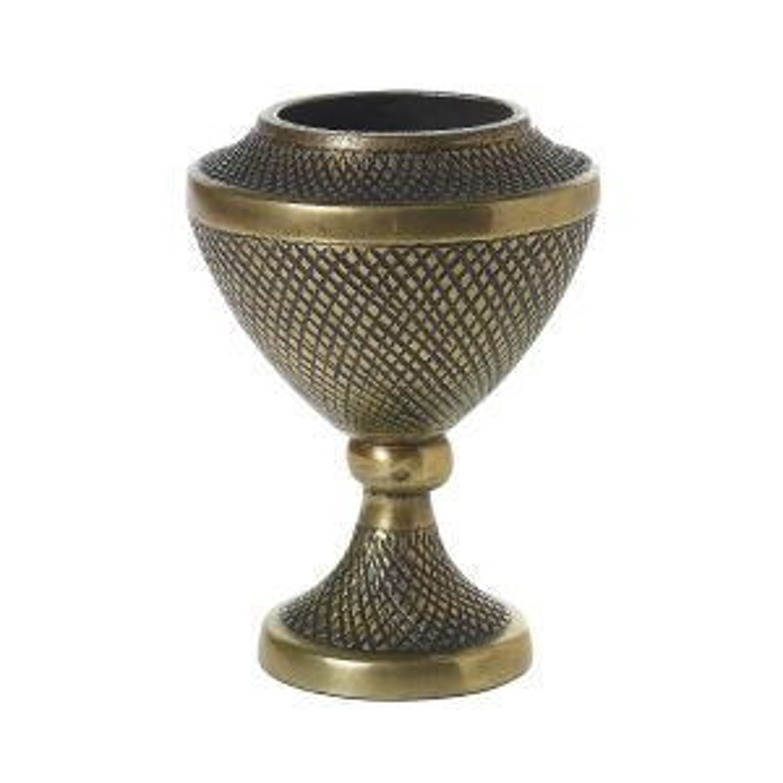 """Kleo Vase 4.5""""x 6"""""""