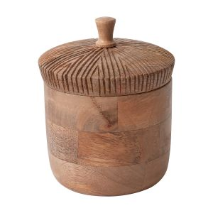 """Oaknut Canister 5.75""""x 7.25"""""""
