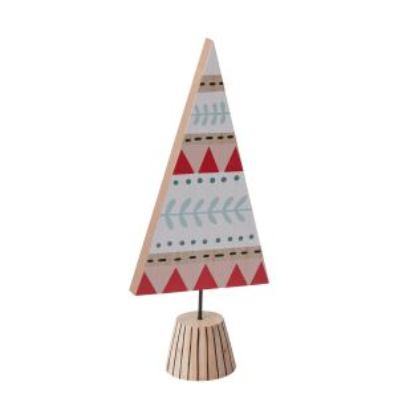 "Christmas Sweater Tree 5""x2.25""x12"""