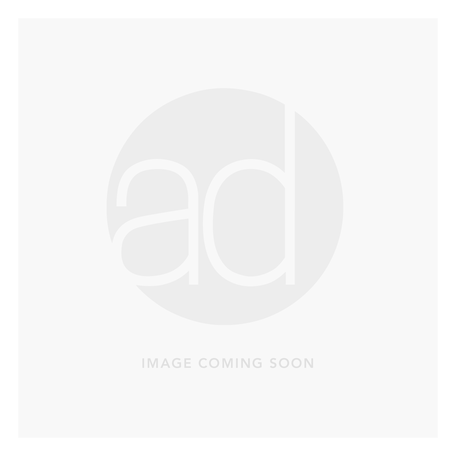 "Urban Square 3.25"" Matte Grey"