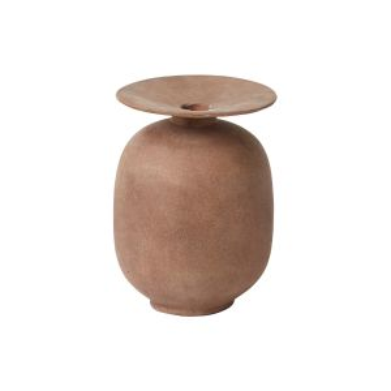 "Nadir Vase 5.75""x 7.75"""