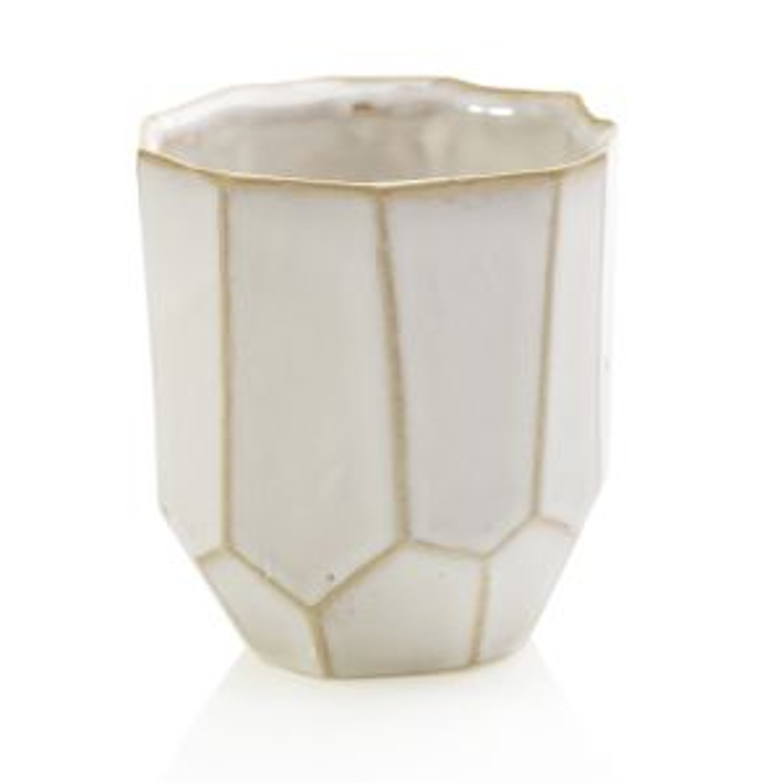 """Renew Vase 4""""x 4.25"""""""