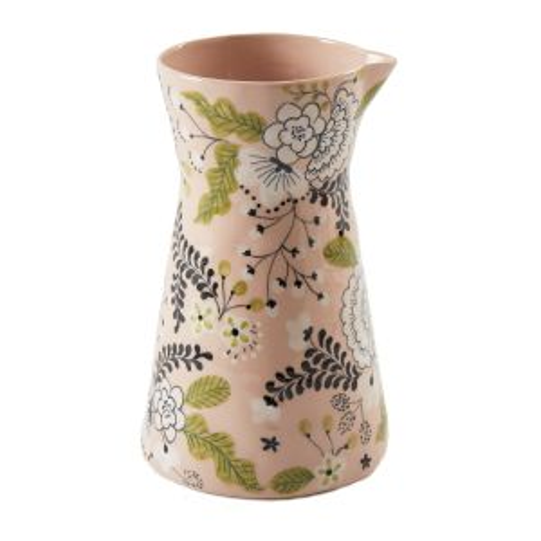 "Bloom Vase 4.5""x 7.25"""