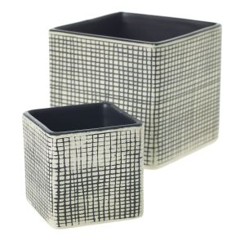 Checkered Cube