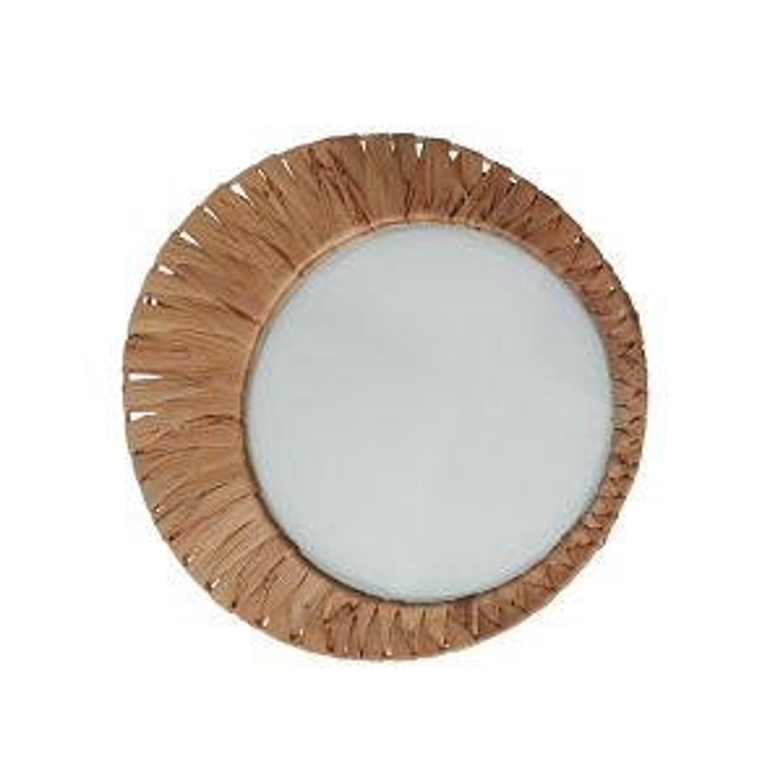 Crescent Mirror