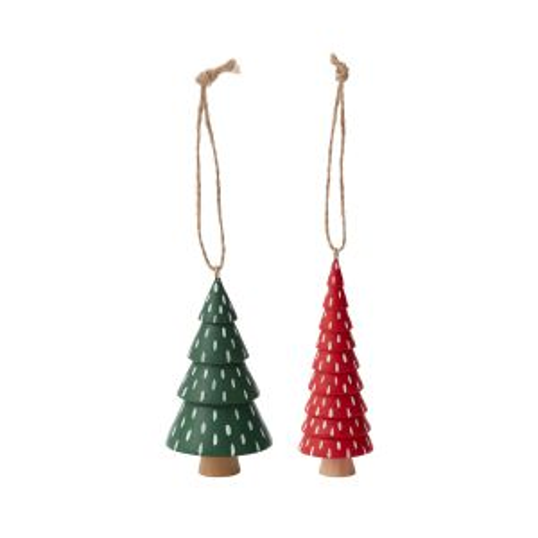Festive Tree Ornament