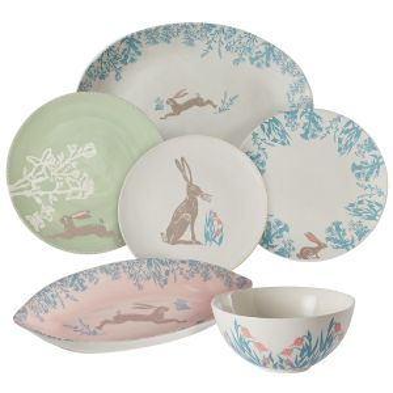 Jackrabbit Dining Collection