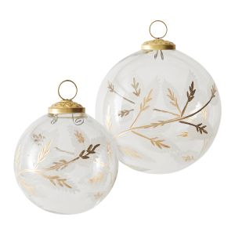 Petiole Ornament