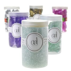 SALE Crushed Glass