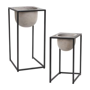 Scout Plant Stand