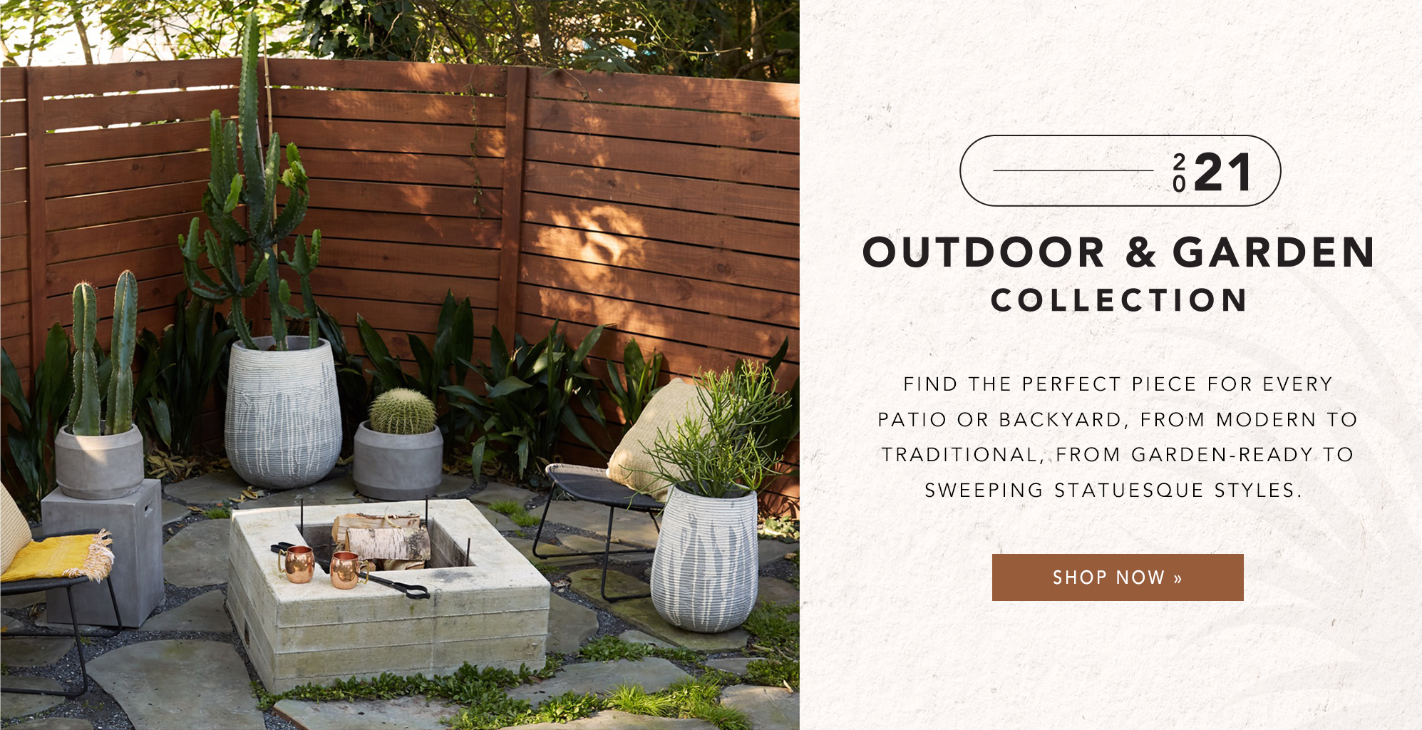 Shop Outdoor & Garden 2021