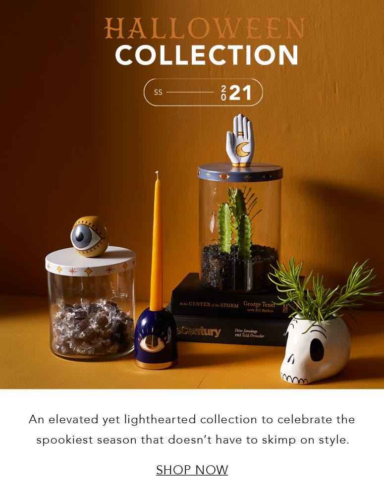 Shop Halloween Collection