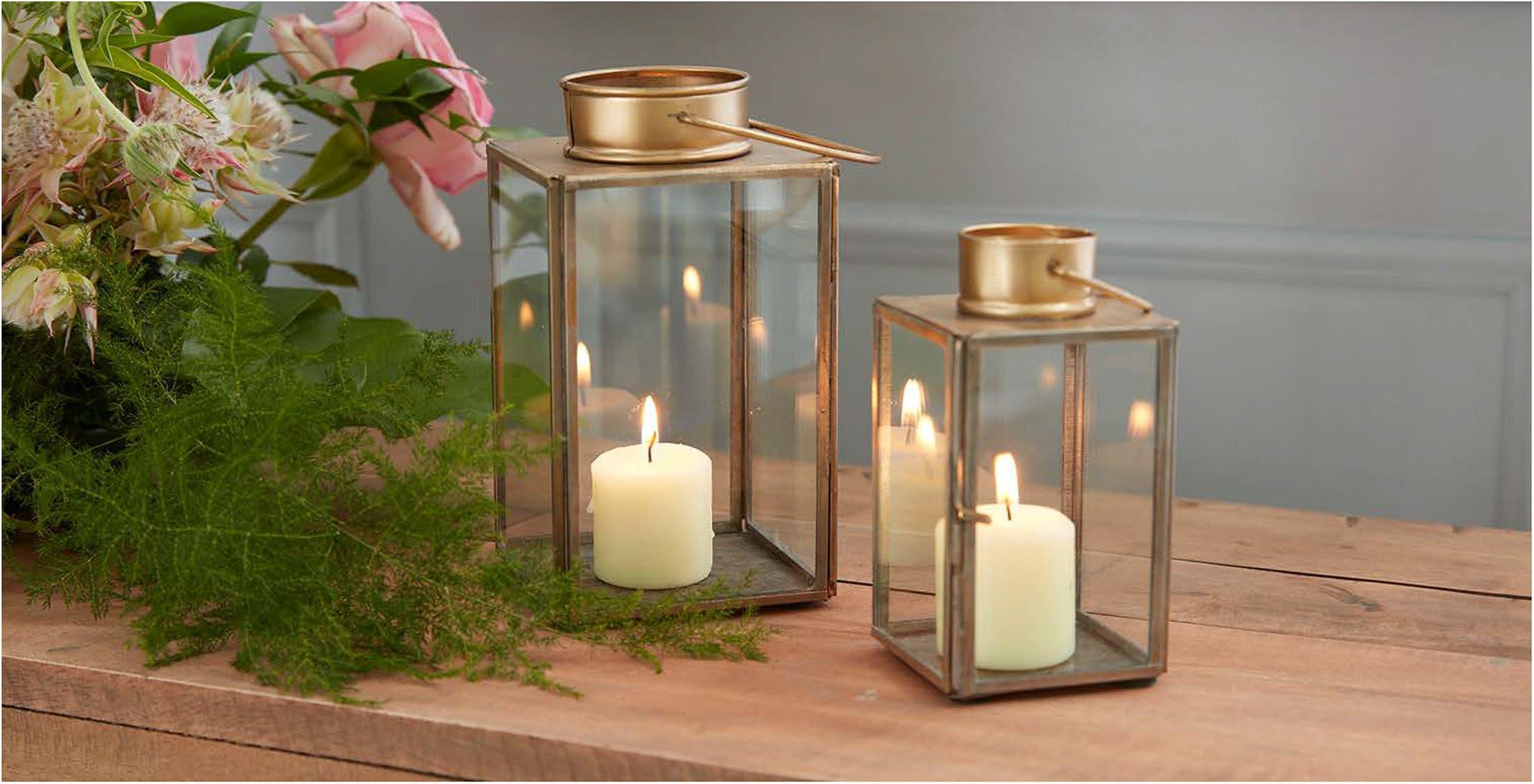 Shop Lanterns