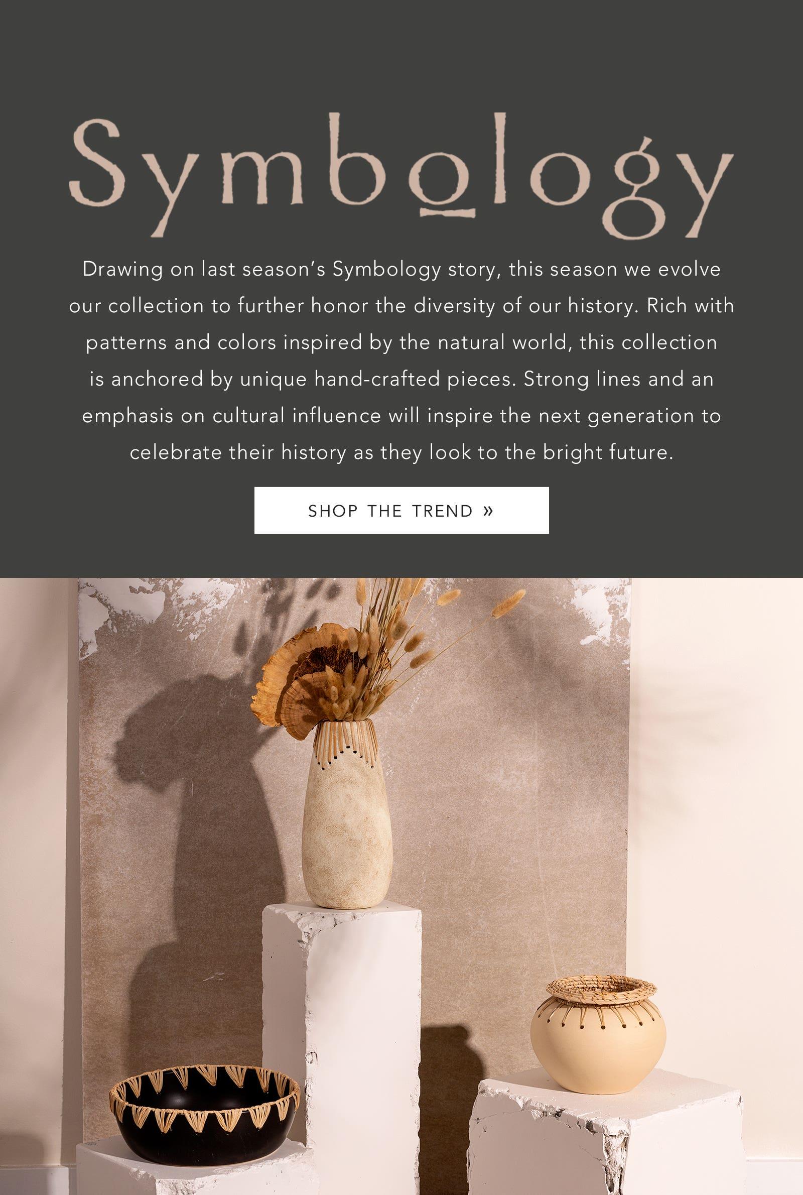 Shop Symbology II »